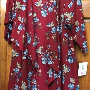 Lularoe brand new Shirley